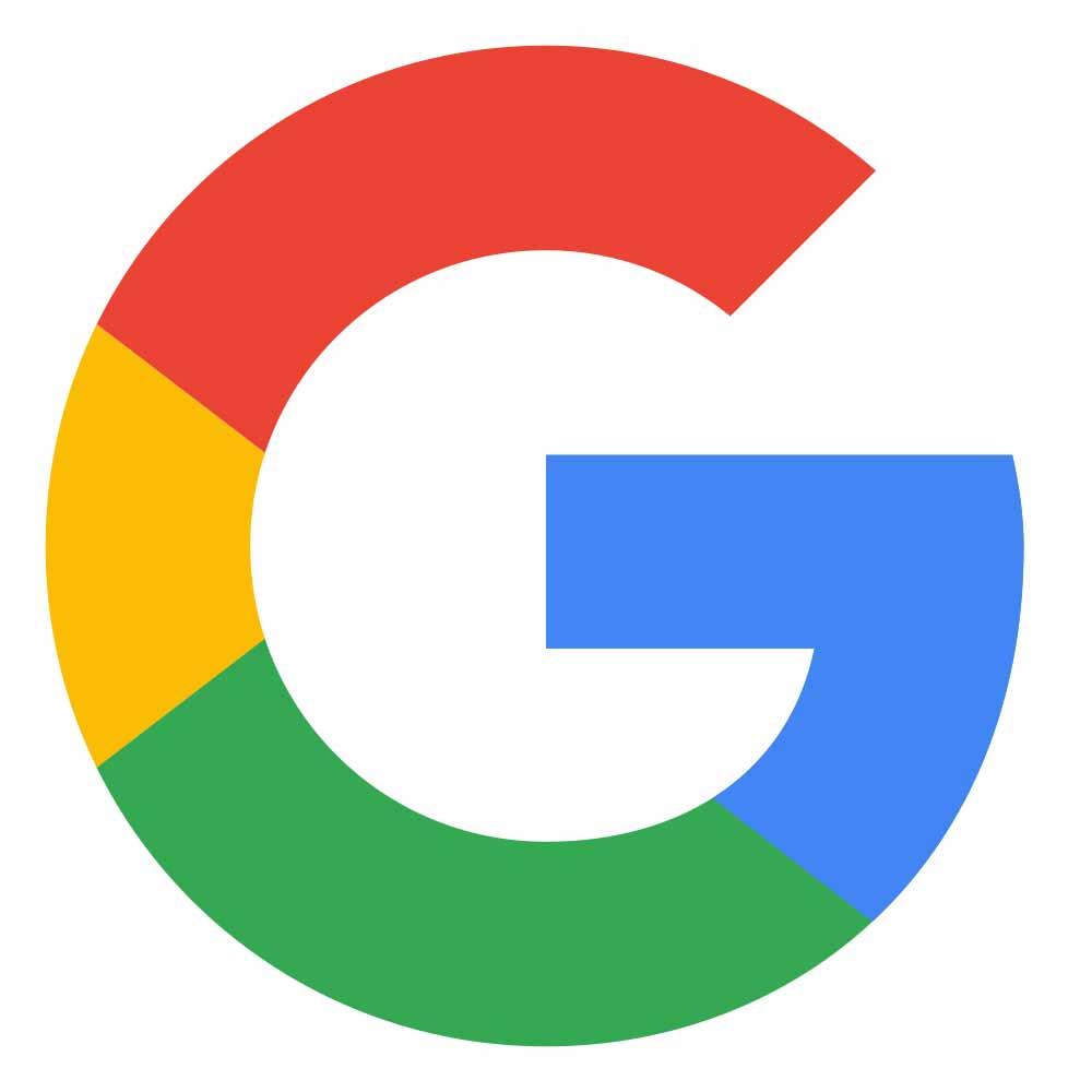 Google Logo Web